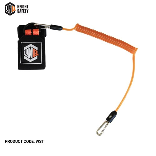 LINQ Wrist Strap To Tool Connection