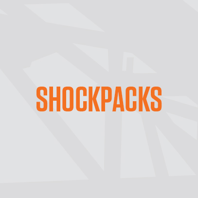 Shockpacks