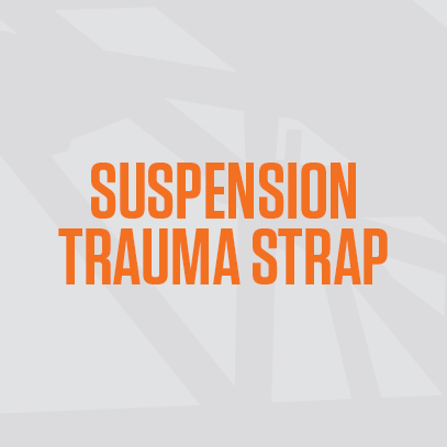 Suspension Trauma Strap