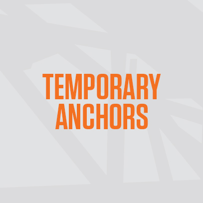 Temporary Anchors